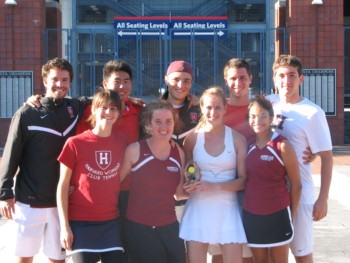 Harvard University 2011 BOS Winners