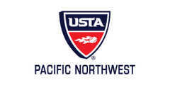 USTA Pacific Northwest Logo