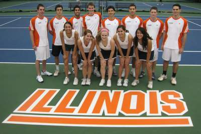 Illinois Team (400)