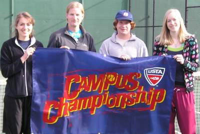 Salt Lake Community College Club Tennis Team