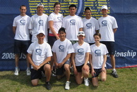 University of California Davis Club Tennis Team