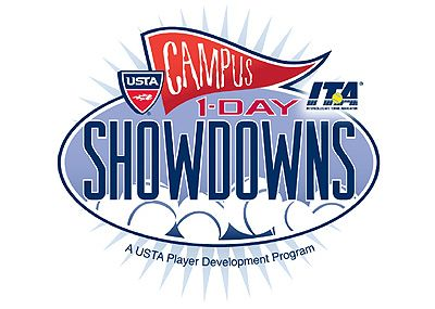 Campus Matchplay 1-Day Showdown Logo