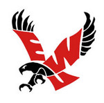Eastern Washington University Club Tennis Team Mascot