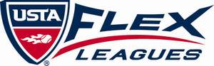 USTA Flex Leagues Logo