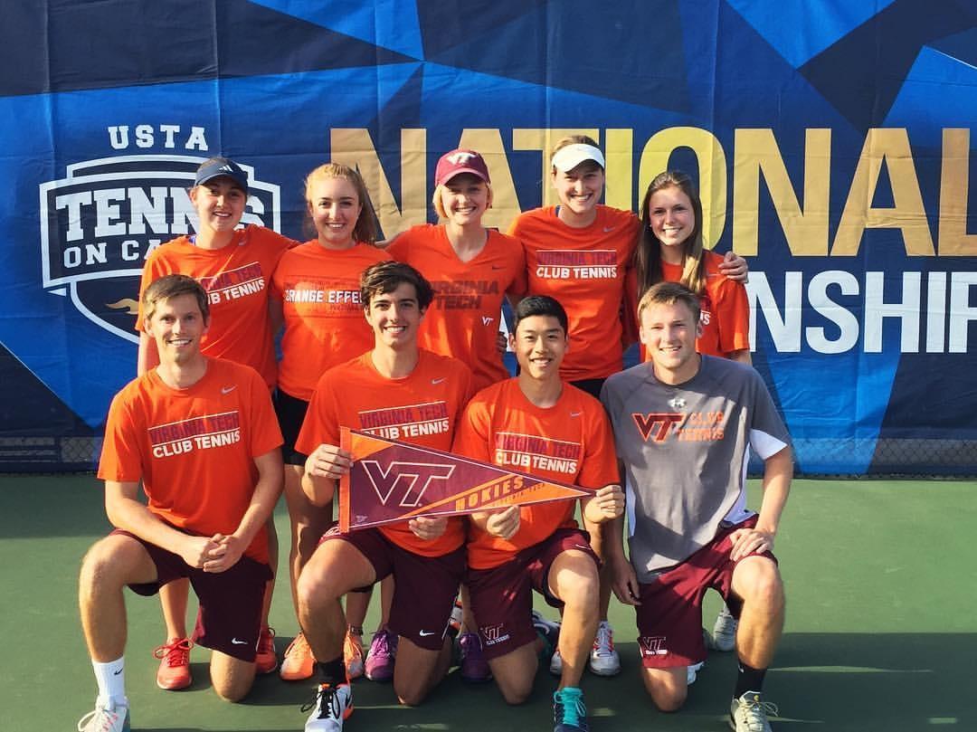 Virginia Tech 11.16