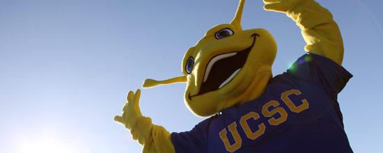 UCSC Mascot