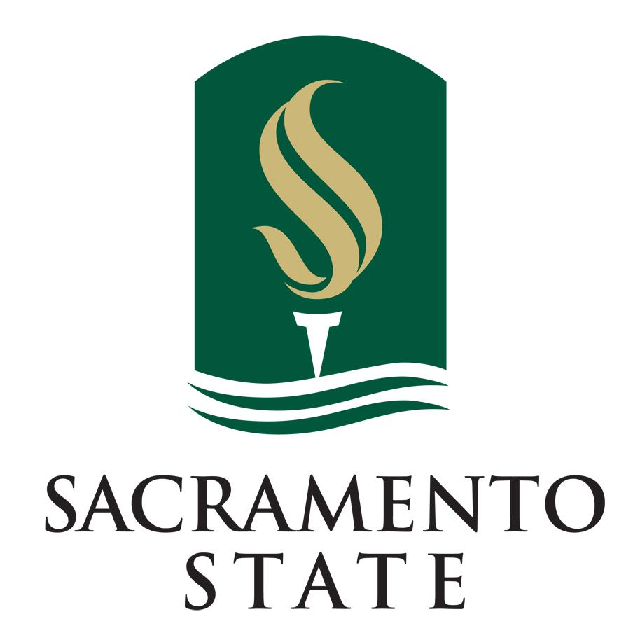 CSU Sacramento Logo