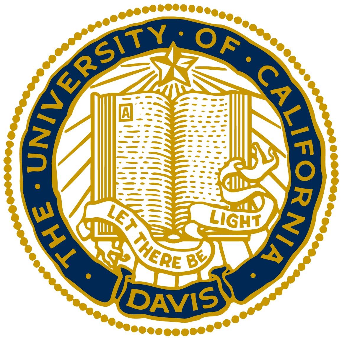 UC Davis Logo2