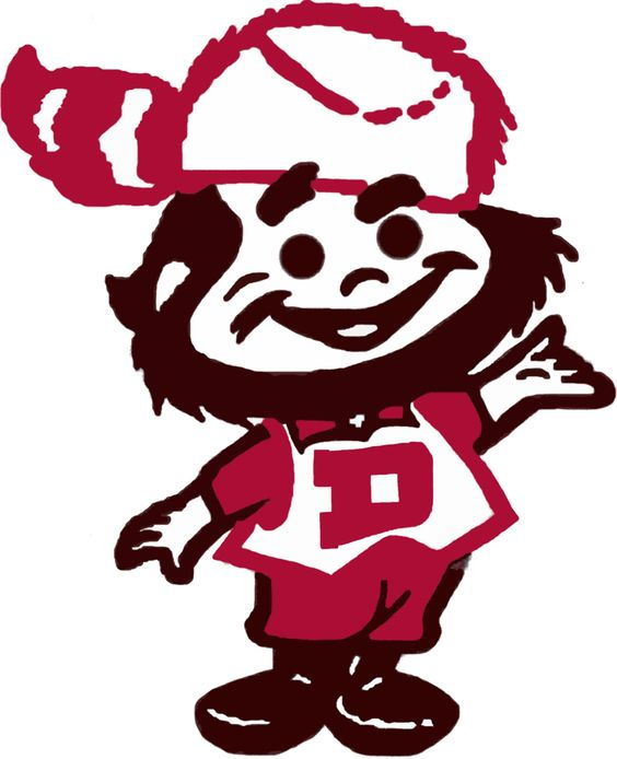 University of Denver Mascot