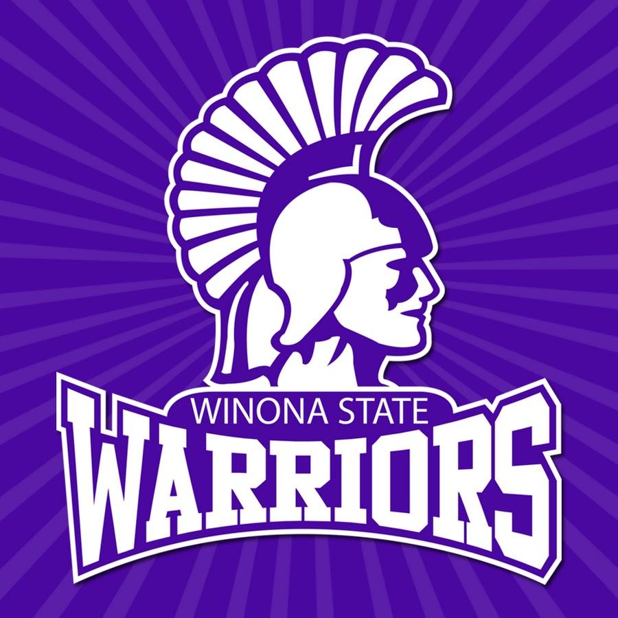 Winona State University Mascot