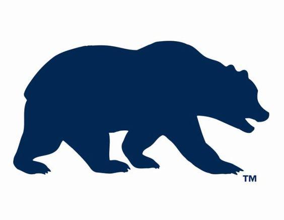 UC Berkeley Mascot