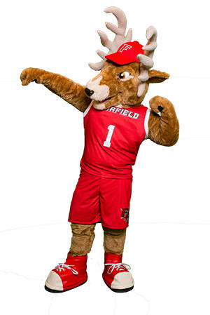 Fairfield University Mascot