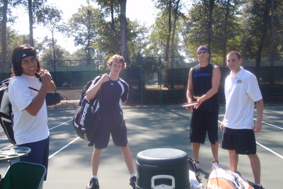 Rollins College Club Tennis Team Photo (300)