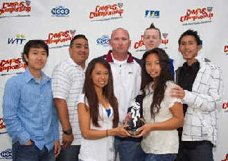 2011 Club of of the Year - Lone Star College - CyFair