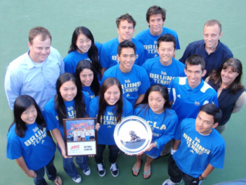 UCLA 2011 Team Photo
