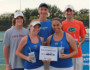 2012 Florida Gulf Coast University Dirty Bird Champs