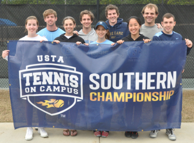 2012 Southern Champions - University of North Carolina