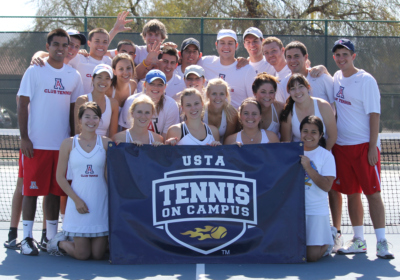 2012 Southwest Champions - University of Arizona