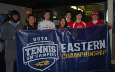 2012 Eastern Champions - Cornell