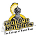 The College of St.Rose Golden Knights Logo