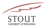 University of Wisconsin - Stout Logo (150)