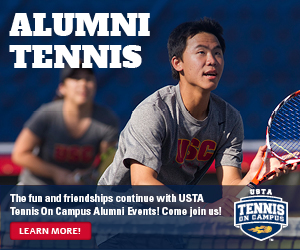 Alumni Tennis 300 x 250