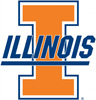 University of Illinois Fighting Logo