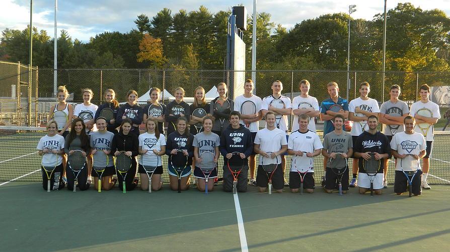 University Of Nh >> Tennis On Campus University Of New Hampshire Club Tennis Team