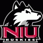 Northern Illinois University Club Tennis Team Mascot (150)