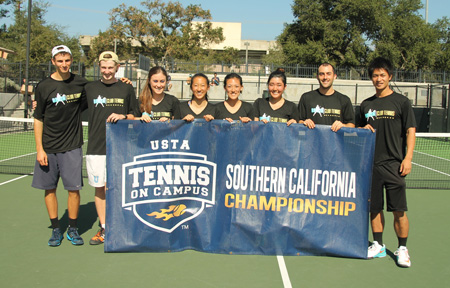 2015 SOCAL TOC Champ - UCLA
