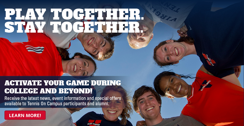 Play Together Stay Together Ad