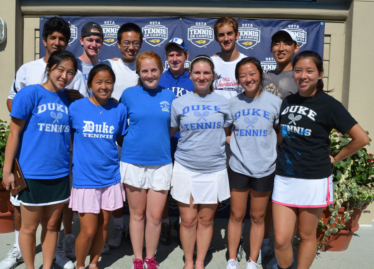 Duke University for Retention Article