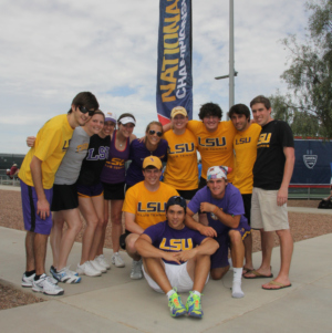 LSU for 2013 Day 1 Daily Recap