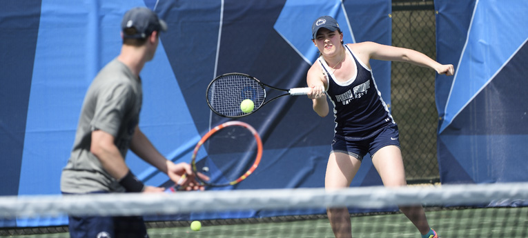 Penn State for Summer Tennis