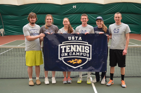 2015 Intermountain Champs - Utah State Univ
