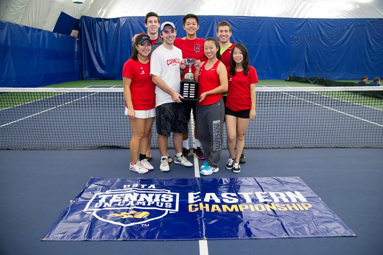 2020 Usta New England Sectional Events.Eastern Championship