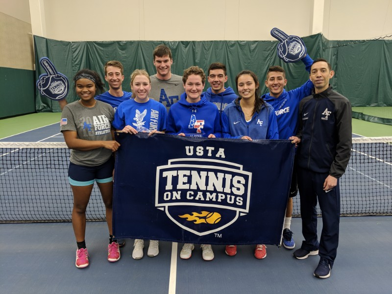 2020 Usta New England Sectional Events.Intermountain Championship