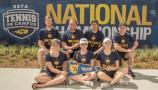 April 13, 2017; Lake Nona, FL USA 2017 Tennis on Campus National Championship.University of Northern Colorado