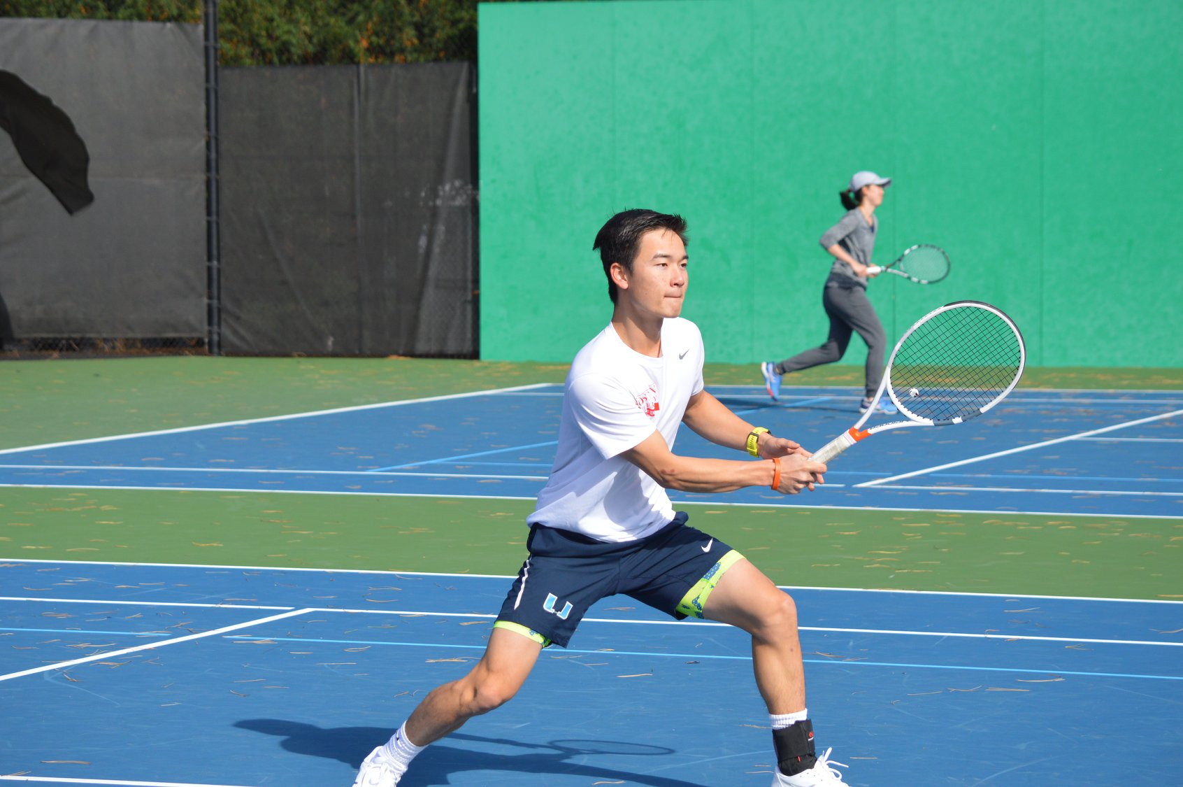 2020 Usta New England Sectional Events.Usta New England Tennis On Campus Series