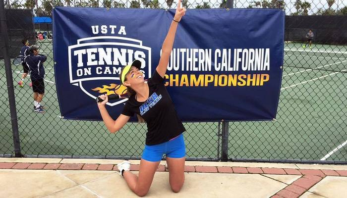 2020 Usta New England Sectional Events.Usta Southern California Tennis On Campus Series