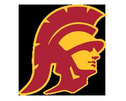 USTA Southern California Tennis On Campus Series Usc Trojans Logo Png
