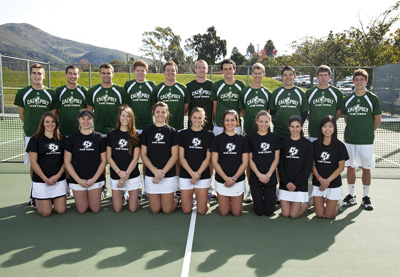 Cal Poly 2013 Team Photo
