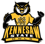 Kennesaw State 2014 Mascot