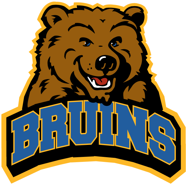 Pathway To Collage - Lessons - Tes Teach Ucla Logo Bear