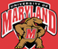 University of Maryland College Park Mascot