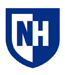 University of New Hampshire 2014 Shield