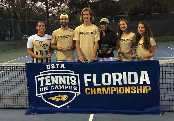 UCF Florida Champs 2017