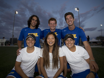 UCSB for SoCal League Page
