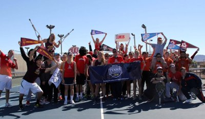 USTA SOUTHWEST LEAGUE PHOTO