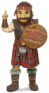 2011 Radford University Highlander